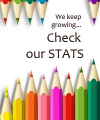 Read our Stats