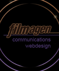 Filmagen / Web Design & Communnications